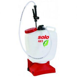 Máy phun tồn lưu sử dụng điện đeo vai Solo 441