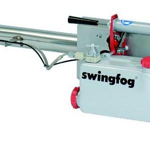Máy phun mù nóng Swingfog SN81