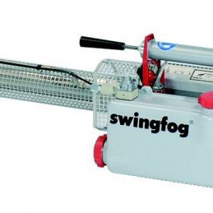Máy phun mù nóng hiệu năng cao Swingfog SN50