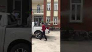 VIDEO-001 MÁY PHUN FONTAN MOBILSTAR M