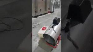 VIDEO-001 MÁY PHUN PHÒNG CHỐNG COVID-19