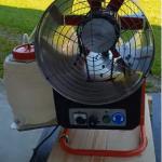 Swingtec Compactstar Handling